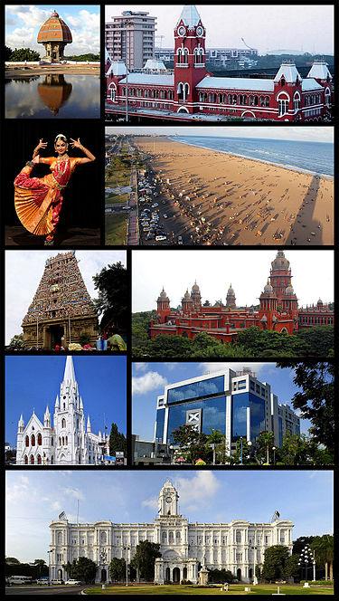 Chennai_Montage