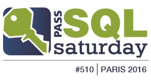 SQLSat Paris