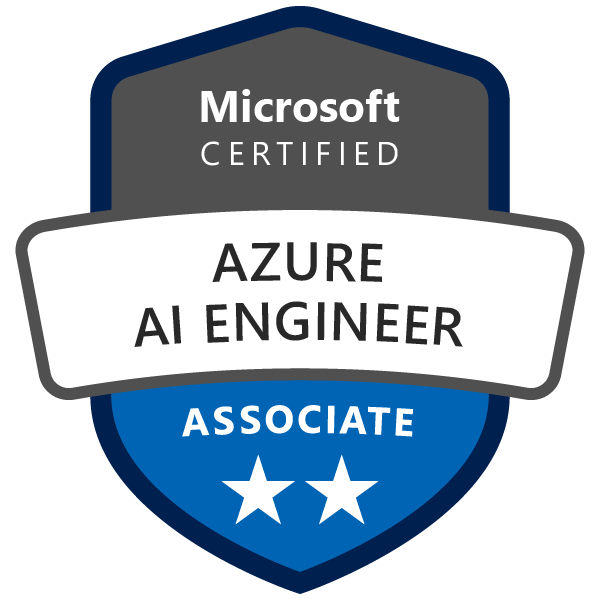 microsoft-certified-azure-ai-engineer-associate